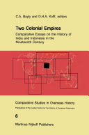 Two Colonial Empires