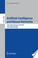 Artificial Intelligence And Neural Networks Book PDF