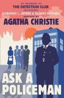 Ask a Policeman Pdf/ePub eBook