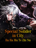 Pdf Special Solider in City Telecharger