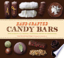Hand Crafted Candy Bars Book PDF