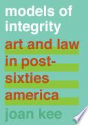 Models of Integrity Book PDF