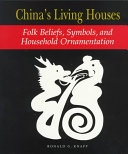 China's Living Houses