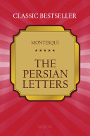 The Persian Letters Pdf/ePub eBook