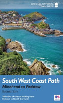 South West Coast Path - Minehead to Padstow