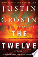 The Twelve  Book Two of The Passage Trilogy