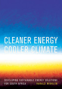 Cleaner Energy, Cooler Climate