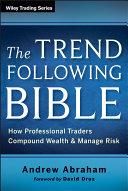 The Trend Following Bible Pdf/ePub eBook