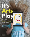 Cover of It's Arts Play