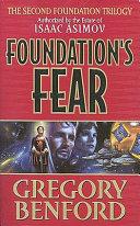 Pdf Foundation's Fear Telecharger