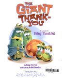 The Giant Thank You Book PDF