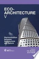 Eco Architecture V
