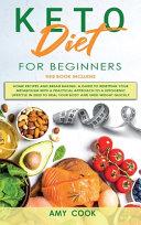 Pdf Keto Diet for Beginners