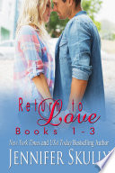Return To Love The Complete Series