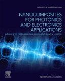 Nanocomposites for Photonics and Electronics Applications