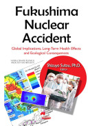 Fukushima Nuclear Accident Book