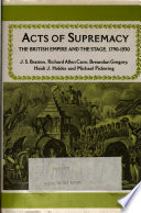 Acts of Supremacy