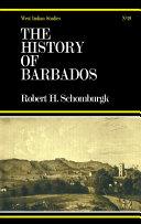 History of Barbados Pdf/ePub eBook