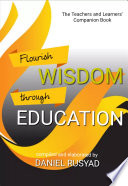 Flourish Wisdom through Education Book