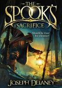 Pdf The Spook's Sacrifice