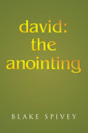 Pdf david: the anointing
