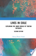 Lives in Exile Book