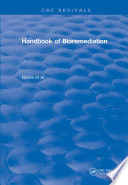 Handbook of Bioremediation  1993