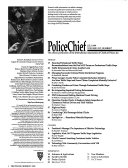 The Police Chief Book