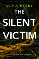 The Silent Victim Pdf/ePub eBook