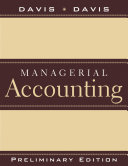 Managerial Accounting for Strategic Decision Making, ...
