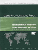 Global Financial Stability Report  October 2007