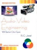 Audio-Video Engineering ebook
