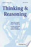 Expert Thinking Book PDF