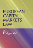 European Capital Markets Law
