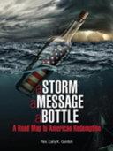 A Storm, A Message, A Bottle