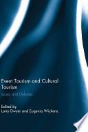 Event Tourism And Cultural Tourism