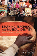 Learning, Teaching, and Musical Identity