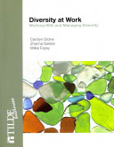 Cover of Diversity at Work
