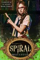 Spiral Pdf/ePub eBook