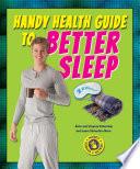 Handy Health Guide to Better Sleep Book