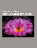 Works by Neal Stephenson