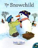 The Snowchild Book