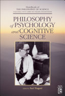 Pdf Philosophy of Psychology and Cognitive Science Telecharger