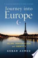 Journey into Europe