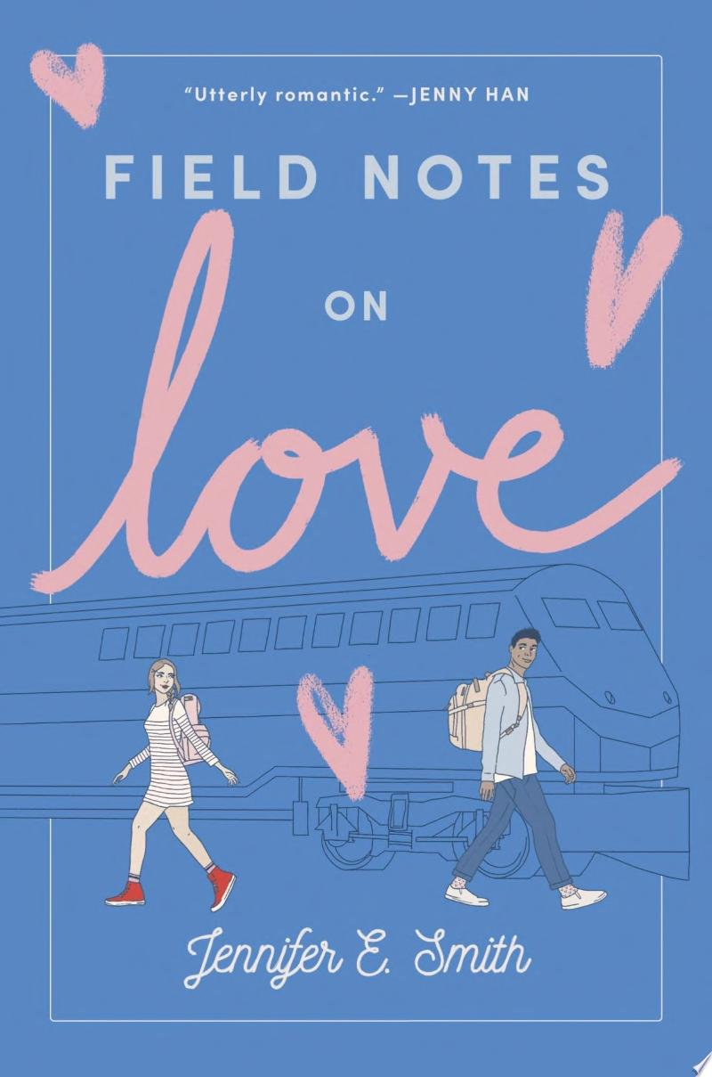 Field Notes on Love image