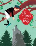 Pierre et le loup ebook