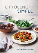 Ottolenghi Simple [Pdf/ePub] eBook