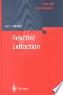 Reactive Extraction Book