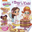 A Day at the Cafe  A Scratch And Sniff Book  Butterbean s Cafe