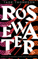 Rosewater Pdf/ePub eBook